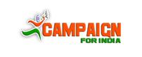 campaignforindia